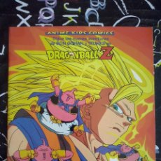 Fumetti: PLANETA - ANIME KIDS COMICS - DRAGON BALL Z NUM. 10 . MUY DIFICIL. Lote 212725276