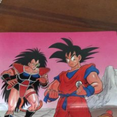 Cómics: 7 POSTERS DE DRAGON BALL. Lote 212962461
