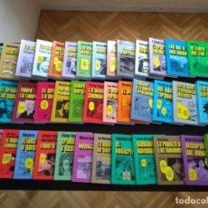 Cómics: COLECCIÓN LA OTRA H - CLÁSICOS DE LA LITERATURA Y LA FILOSOFÍA EN VERSIÓN MANGA - 44 TOMOS. Lote 213976926
