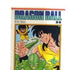 Cómics: DRAGON BALL N,101 PLANETA. Lote 214423722