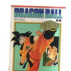 Cómics: DRAGON BALL N,121 PLANETA. Lote 214423768