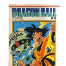 Cómics: DRAGON BALL N,118 PLANETA. Lote 214423960