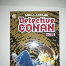 Cómics: DETECTIVE CONAN VOL 2 #85 (PLANETA). Lote 216379131