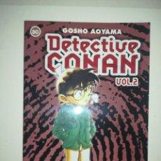 Cómics: DETECTIVE CONAN VOL 2 #80 (PLANETA). Lote 216617443