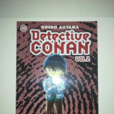 Cómics: DETECTIVE CONAN VOL 2 #88 (PLANETA). Lote 216617490