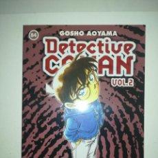 Cómics: DETECTIVE CONAN VOL 2 #84 (PLANETA). Lote 216617502
