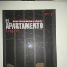 Cómics: EL APARTAMENTO (PLANETA). Lote 216617557