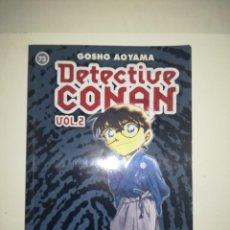 Cómics: DETECTIVE CONAN VOL 2 #73 (PLANETA). Lote 216617432