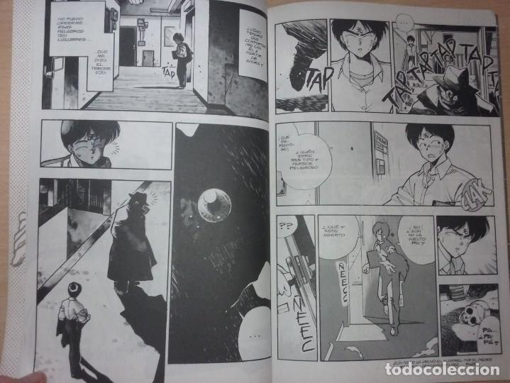 Cómics: 3X3 OJOS Nº4 DE 8 - YUZO TAKADA (PLANETA DE AGOSTINI COMICS) - Foto 8 - 217534288