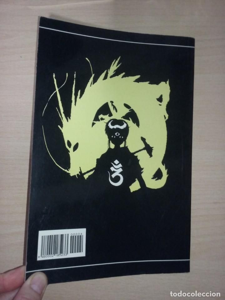 Cómics: 3X3 OJOS Nº4 DE 8 - YUZO TAKADA (PLANETA DE AGOSTINI COMICS) - Foto 9 - 217534288
