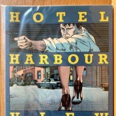 Comics: HOTEL HARBOUR VIEW JIROH TANIGUCHI - PLANETA. Lote 220737155
