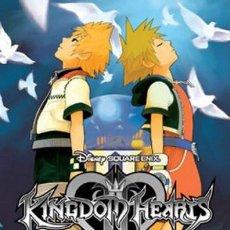 Cómics: KINGDOM HEARTS II 01 (1ºED) - SEMINUEVO. Lote 221604925