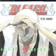 Cómics: BLEACH. GLENAT. Nº 20. KUBO, TITE. A-COMIC-5733. Lote 221708132