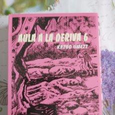Cómics: AULA A LA DERIVA NÚMERO 6. Lote 235632960