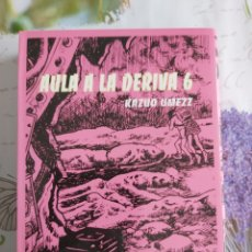 Comics: AULA A LA DERIVA NÚMERO 6. Lote 235632960