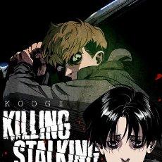 Cómics: KILLING STALKING 1 - MILKY WAY / MANGA. Lote 222144482
