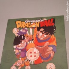 Cómics: GENERACION DRAGON BALL. Lote 222167971