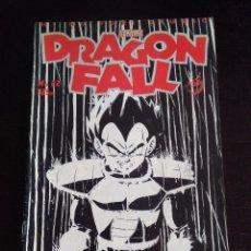 Cómics: DRAGON FALL 22. Lote 222179147