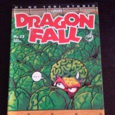 Cómics: DRAGON FALL 23. Lote 222179176