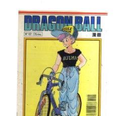 Cómics: DRAGON BALL N,107. Lote 222658593
