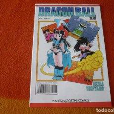 Cómics: DRAGON BALL Nº 6 SERIE BLANCA ( TORIYAMA ) MANGA PLANETA DRAGONBALL. Lote 222730880