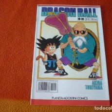 Cómics: DRAGON BALL Nº 8 SERIE BLANCA ( TORIYAMA ) MANGA PLANETA DRAGONBALL. Lote 222731015