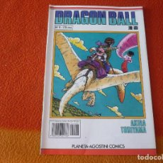 Cómics: DRAGON BALL Nº 9 SERIE BLANCA ( TORIYAMA ) MANGA PLANETA DRAGONBALL. Lote 222731048