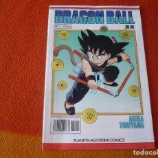 Cómics: DRAGON BALL Nº 11 SERIE BLANCA ( TORIYAMA ) MANGA PLANETA DRAGONBALL. Lote 222731115