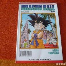 Cómics: DRAGON BALL Nº 13 SERIE BLANCA ( TORIYAMA ) MANGA PLANETA DRAGONBALL. Lote 222731205
