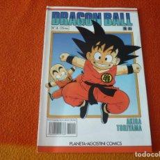 Cómics: DRAGON BALL Nº 14 SERIE BLANCA ( TORIYAMA ) MANGA PLANETA DRAGONBALL. Lote 222731228