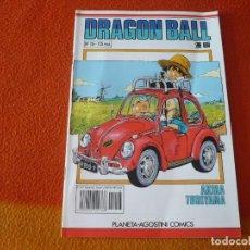 Cómics: DRAGON BALL Nº 15 SERIE BLANCA ( TORIYAMA ) MANGA PLANETA DRAGONBALL. Lote 222731278