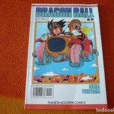 Cómics: DRAGON BALL Nº 17 SERIE BLANCA ( TORIYAMA ) MANGA PLANETA DRAGONBALL. Lote 222856823