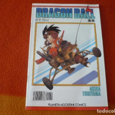 Cómics: DRAGON BALL Nº 19 SERIE BLANCA ( TORIYAMA ) MANGA PLANETA DRAGONBALL. Lote 222856885