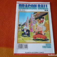 Cómics: DRAGON BALL Nº 20 SERIE BLANCA ( TORIYAMA ) MANGA PLANETA DRAGONBALL. Lote 222856911