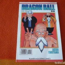 Cómics: DRAGON BALL Nº 21 SERIE BLANCA ( TORIYAMA ) MANGA PLANETA DRAGONBALL. Lote 222856965