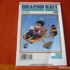 Cómics: DRAGON BALL Nº 23 SERIE BLANCA ( TORIYAMA ) MANGA PLANETA DRAGONBALL. Lote 222857048