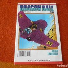 Cómics: DRAGON BALL Nº 27 SERIE BLANCA ( TORIYAMA ) MANGA PLANETA DRAGONBALL. Lote 222857136