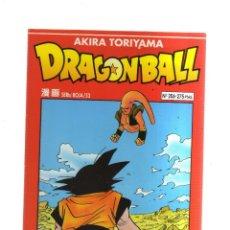 Cómics: DRAGON BALL N,206 SERIE ROJA. Lote 228298135