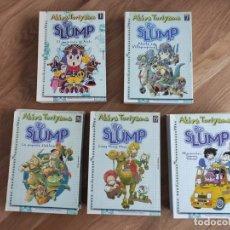 Cómics: DR. SLUMP (BIBLIOTECA MANGA). Lote 228303305