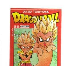 Cómics: DRAGON BALL N,203 SERIE ROJA. Lote 228437705