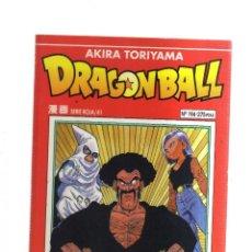 Cómics: DRAGON BALL N,194 SERIE ROJA. Lote 228437880