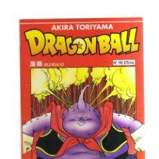 Cómics: DRAGON BALL N,195 SERIE ROJA. Lote 228438320