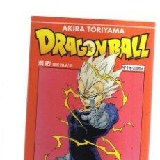 Cómics: DRAGON BALL N,196 SERIE ROJA. Lote 228438435