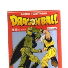 Cómics: DRAGON BALL N,177 SERIE ROJA. Lote 228438835