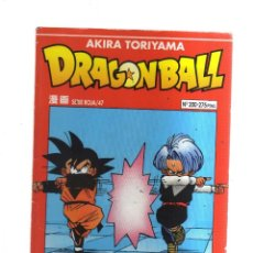 Cómics: DRAGON BALL N,200 SERIE ROJA. Lote 228440315