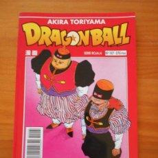 Cómics: DRAGON BALL Nº 157 - SERIE ROJA 4 - AKIRA TORIYAMA - PLANETA (7D). Lote 228441245