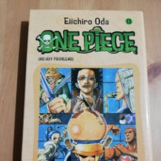 Comics : ONE PIECE VOL. 13 (EIICHIRO ODA). Lote 229766655