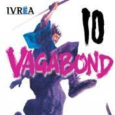 Fumetti: VAGABOND - TOMO 10 - TAKEHIKO INOUE. Lote 230808550