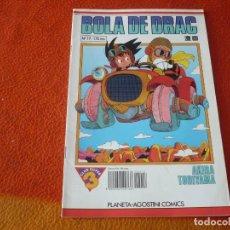 Cómics: BOLA DE DRAC Nº 17 ( TORIYAMA ) MANGA DRAGON BALL EN CATALAN SERIE BLANCA PLANETA. Lote 233057205