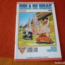 Cómics: BOLA DE DRAC Nº 20 ( TORIYAMA ) MANGA DRAGON BALL EN CATALAN SERIE BLANCA PLANETA. Lote 233057250